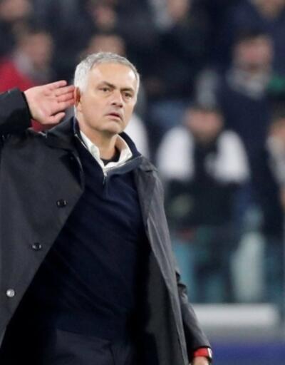 Mourinho Roma'ya sıcak bakmadı