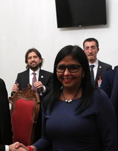 Cumhurbaşkanı Yardımcısı Oktay'dan iş insanlarına Latin Amerika çağrısı