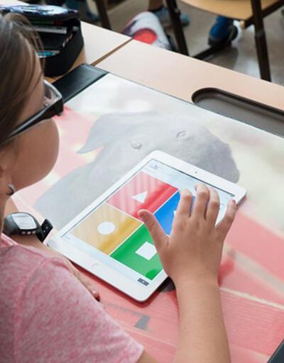iPad Mini 5'den yeni görüntüler sızdı