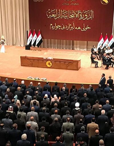 İsrail'i ziyaret iddiası Irak'ta Meclis'i karıştırdı