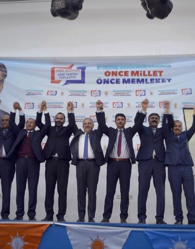 AK Parti, Ardahan'da adaylarını tanıttı