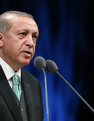"""Erdoğan'dan, """"Lefter Küçükandonyadis""""i anma"""