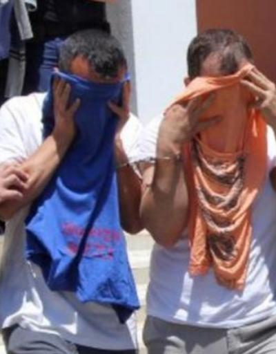 Yunan basını iddiası: FETÖ'cü 8 asker için başka bir ülke aranıyor