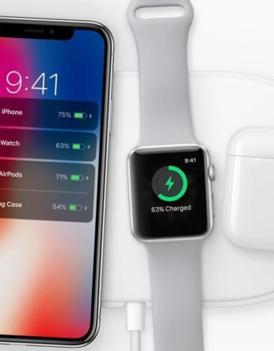 Apple AirPower için geri sayım başladı!