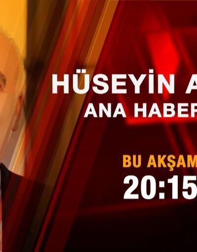 Hüseyin Aydın, CNN TÜRK Ana Haber'de merak edilenleri açıklayacak
