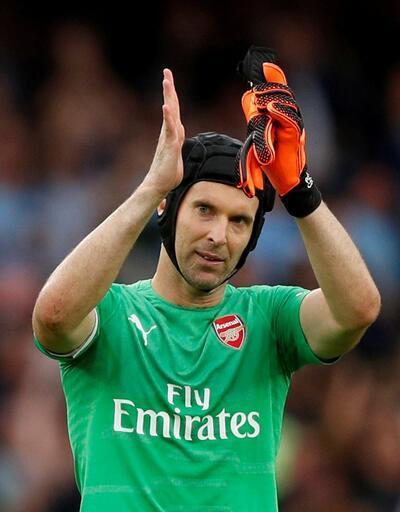 Petr Cech sezon sonunda futbolu bırakacağını açıkladı