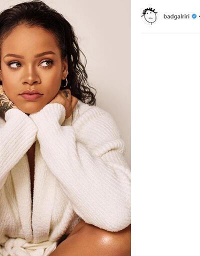Rihanna, babasına soyadı davası açtı