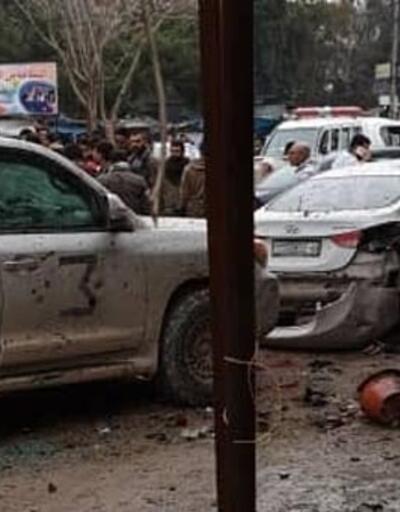 ABD'den Münbiç açıklaması: 2 asker, 2 personel öldü