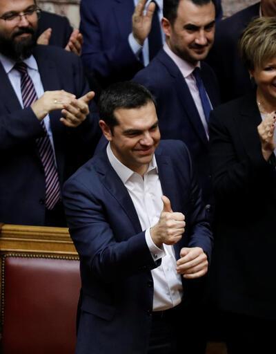 Çipras açıkladı... Yunanistan'da 10 yıl sonra asgari ücret artıyor