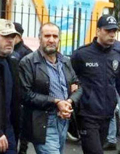 HDP binasında gözaltına alınan Suriyeli sınır dışı edildi