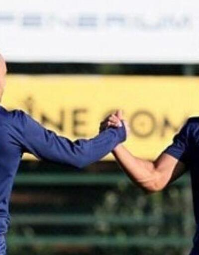 Aatif, Fenerbahçe'ye veda etti