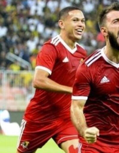 Galatasaray'dan Emre Çolak açıklaması