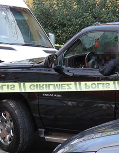 Barış Dalan'ın cipini çalan hırsızı öldüren koruma tutuklandı