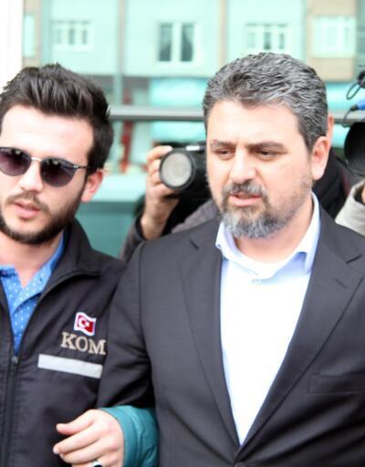 FETÖ'den ceza alan Sami Boydak 3,6 kilo altınla umreye giderken yakalandı
