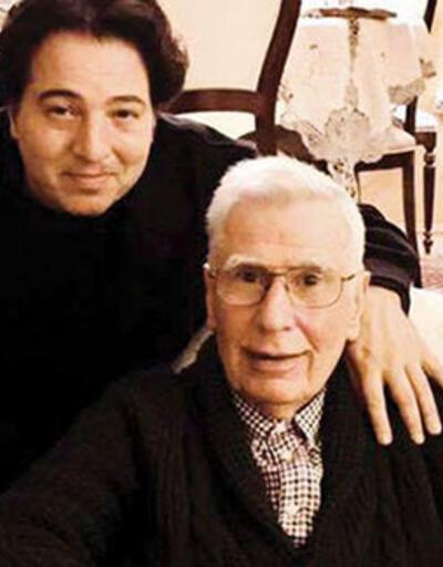 Baba Say'dan oğula destek: Tavrı beni mutlu ediyor