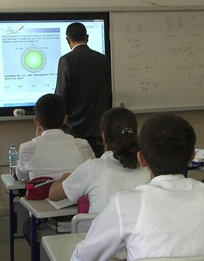 Geleceğin sınıfları ortak proje ile geliştiriliyor