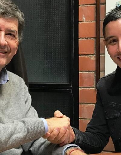 Abdelaziz Barrada Tarragona'ya kiralandı
