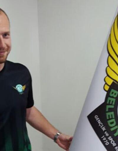 Akhisarspor Larsson'la yollarını ayırdı