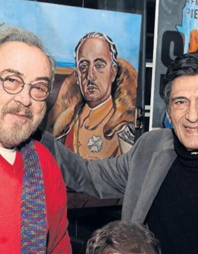 40 yıllık sanatçının yardım gecesinde 3 bin TL toplandı