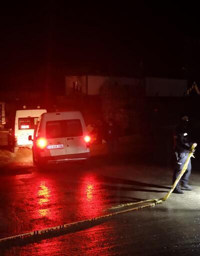 Hurdacıda açılmaya çalışan kasa patladı: 3 ağır yaralı