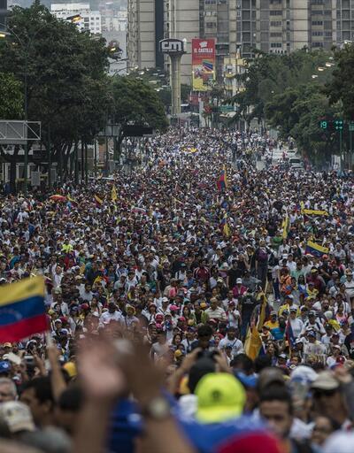 Venezuela'nın Ankara Büyükelçiliğinden açıklama