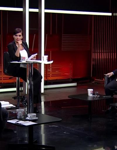 Melih Gökçek'ten CNN TÜRK'e Mansur Yavaş açıklaması