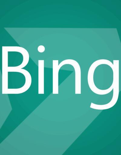Arama motoru Bing Çin'de erişime açıldı