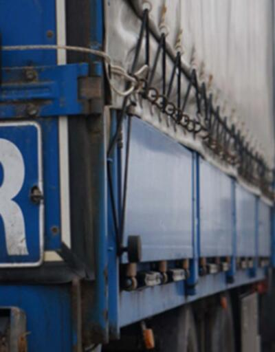 Kapıkule'de 235 kilogram esrar ele geçirildi