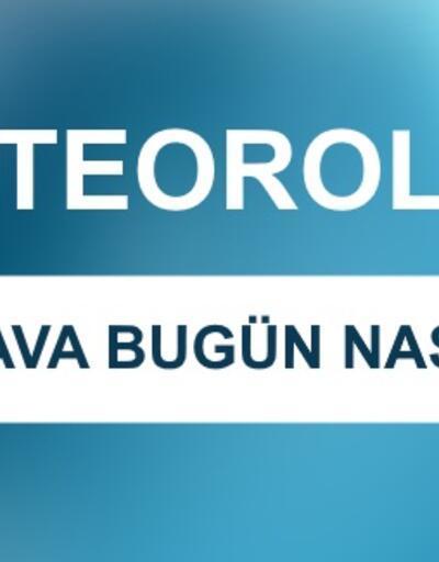 Hava durumu bugün nasıl? Meteorolojiden İstanbul Ankara İzmir sıcaklık verileri