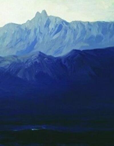 Ünlü Tretyakovskaya Galerisi'nden tablo çalındı