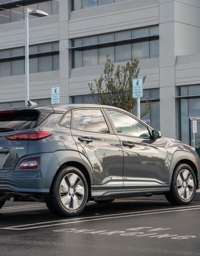 Hyundai'den elektrikli atak