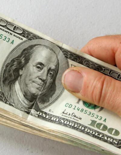 Dolar/TL, 5,3460 seviyesinde işlem görüyor