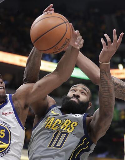 Warriors üst üste 11. kez kazandı