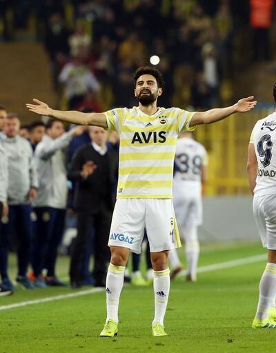Mehmet Ekici, Ersun Yanal'la yeniden doğdu