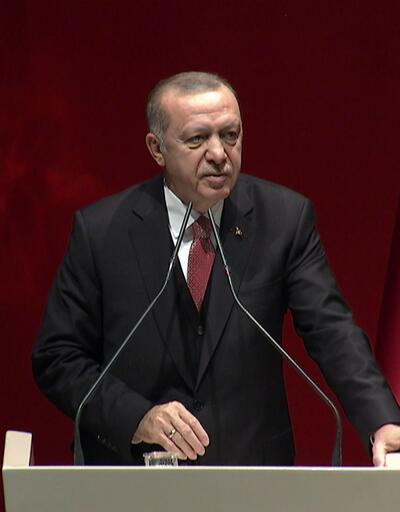 Erdoğan'dan Soyer tepkisi