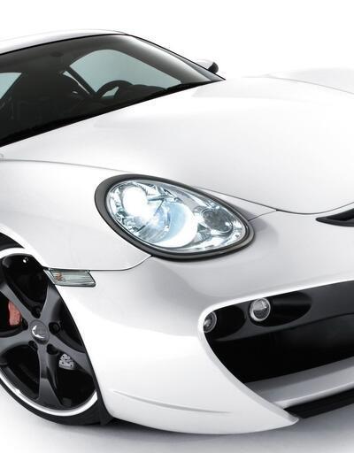 Otomobilde tercih beyazdan yana