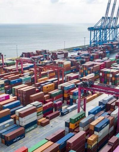 Son dakika: 2018 yılı dış ticaret rakamları açıklandı