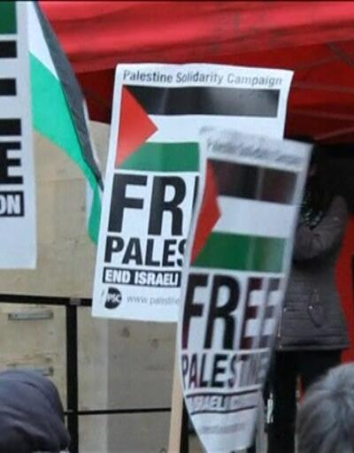 Dünyaca ünlü sanatçılardan Filistin'in için boykot