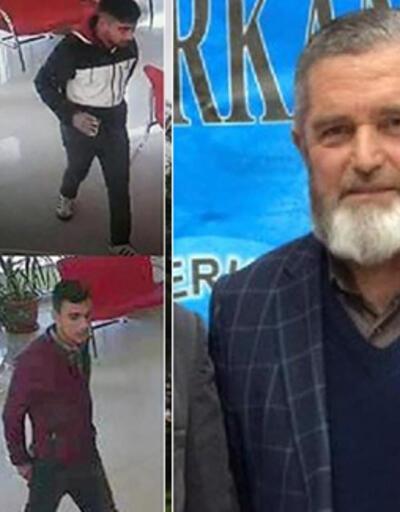 Kıbrıs gazisinin parasını çalan hırsızlar gece kulübünde yakalandı