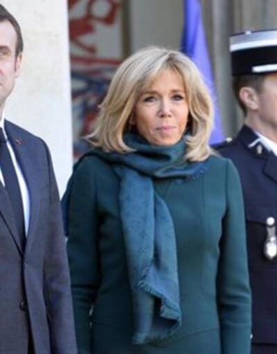 Fransa'da 'First Lady Macron bakan atamalarına bile müdahele ediyor'