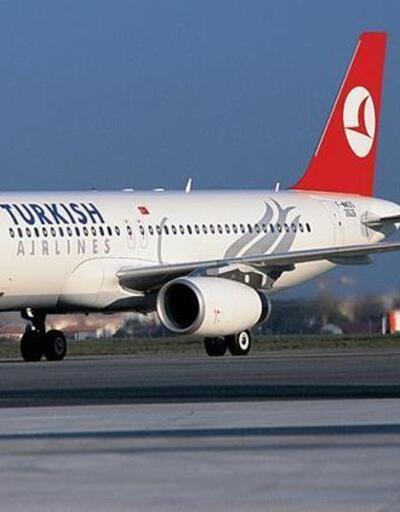 THY, Lufthansa'yı geri bıraktı