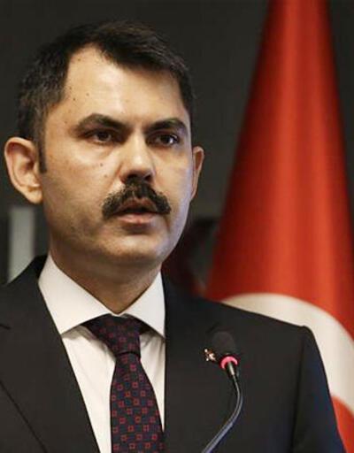 Bakan Kurum: Her yıl 300 bin konut yenilenecek