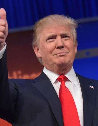 Trump, seçim döneminde Deutsche Bank'ten kredi istemiş