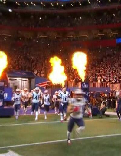 Süper Bowl'da rekor reklam geliri