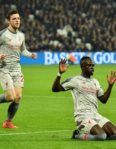 Liverpool kayıp yaşadı