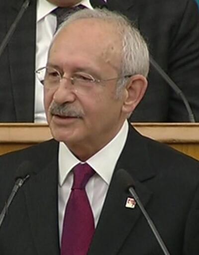 Son dakika: Kemal Kılıçdaroğlu'ndan önemli açıklamalar