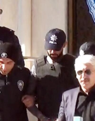 Sokak ortasında eşini öldüren şahıs tutuklandı