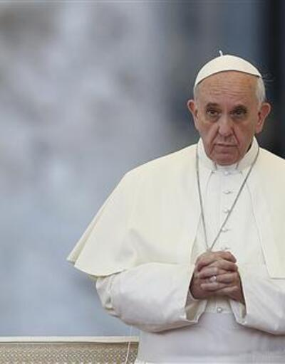 Papa Francis, Maduro'nun arabuluculuk teklifini kabul etti