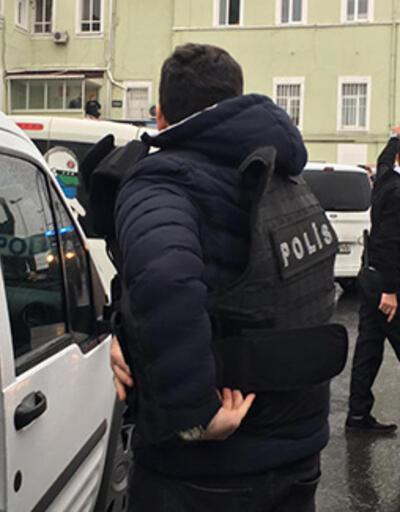 İstanbul'da hastanede hareketli dakikalar: Silahlı bir kişi doktoru rehin aldı
