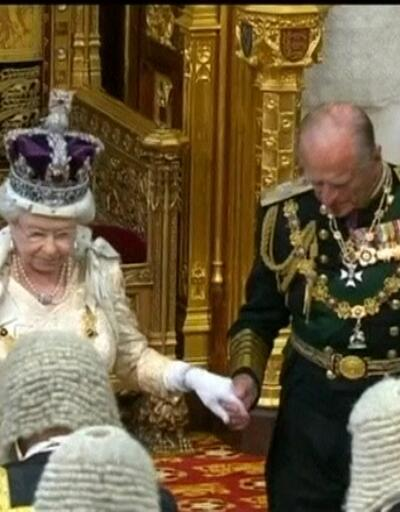 Kraliyet ailesi kaçırılacak